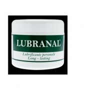 Lubrificante Anale in Pasta Lubranal 150ml