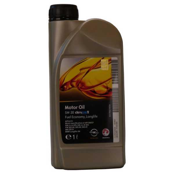 gm opel 5w 30 dexos 2 fuel economy longlife 1 litro lattina 146 14486352 epto. Black Bedroom Furniture Sets. Home Design Ideas